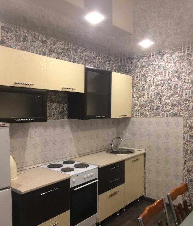 1к квартира улица Академика Киренского, 116 | 16000 | аренда в Красноярске фото 0