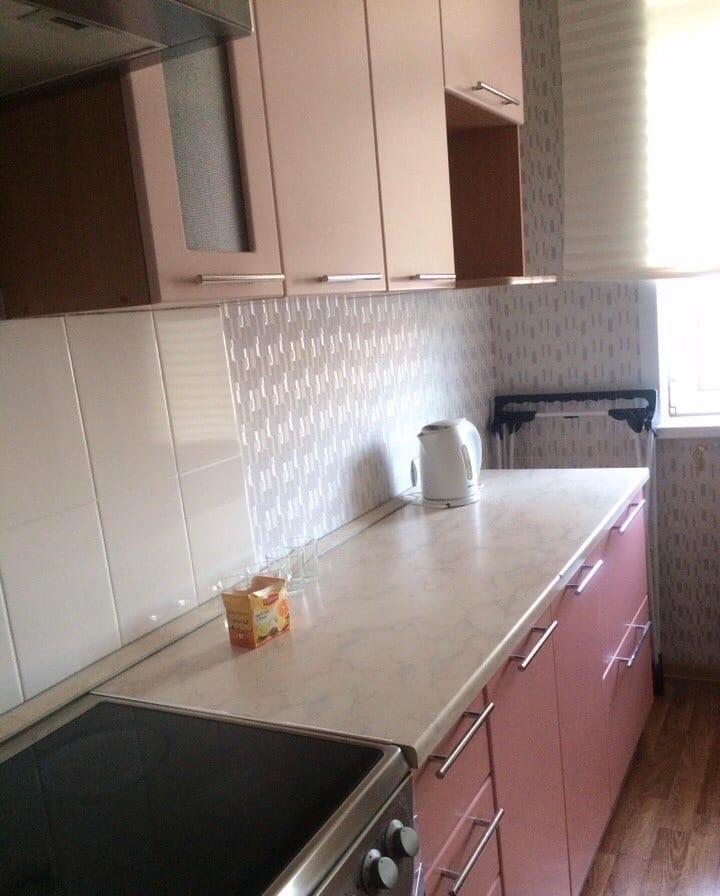1к квартира 53 улица Алексеева   15000   аренда в Красноярске фото 6