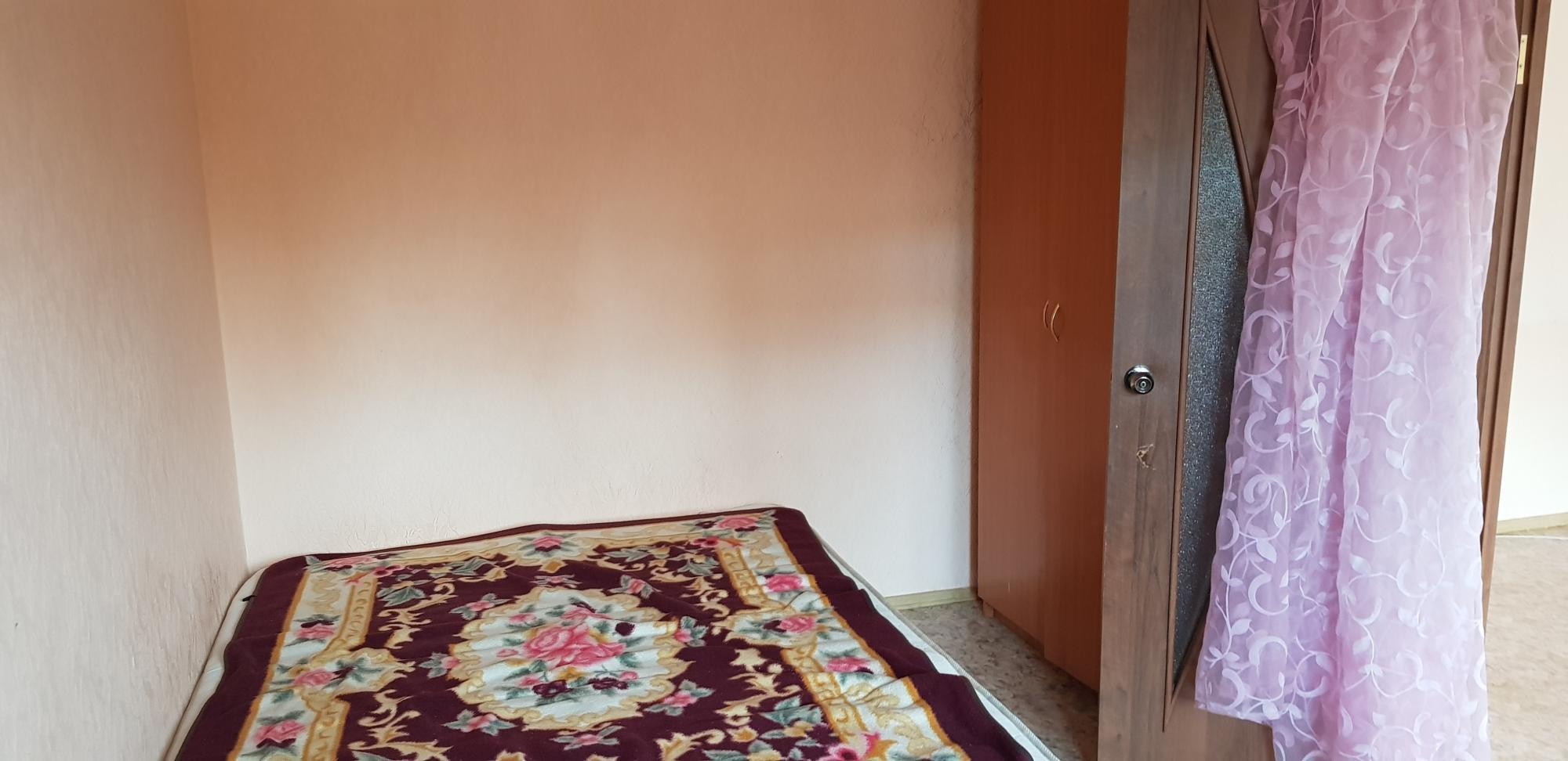 3к квартира улица 60 лет Октября, 40 | 20000 | аренда в Красноярске фото 0