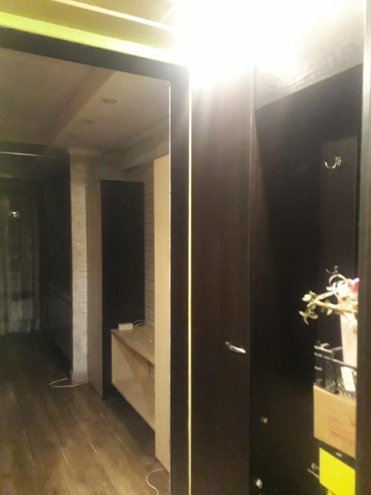 1к квартира улица Кутузова, 21 | 7000 | аренда в Красноярске фото 4