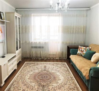 2к квартира Взлётная улица, 8   17000   аренда в Красноярске фото 2