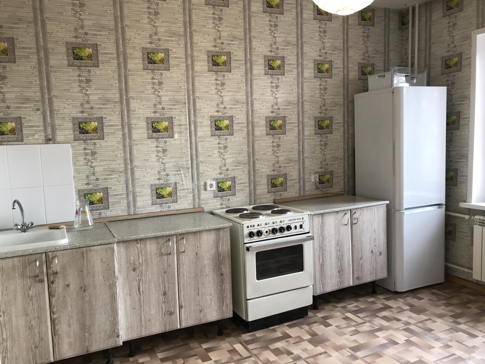 1к квартира улица Дмитрия Мартынова, 33 | 16000 | аренда в Красноярске фото 3