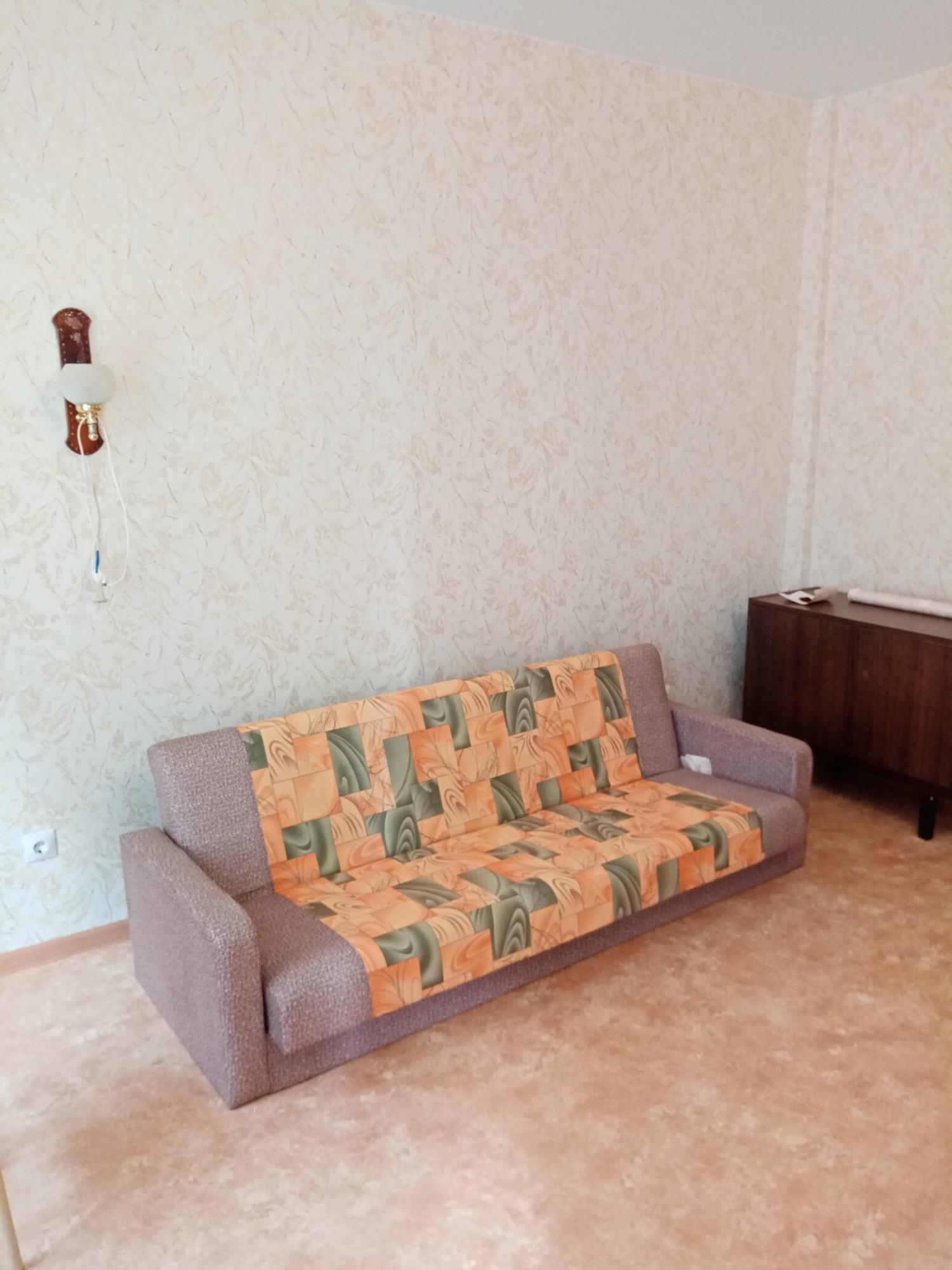 студия улица Норильская, 38   9500   аренда в Красноярске фото 1