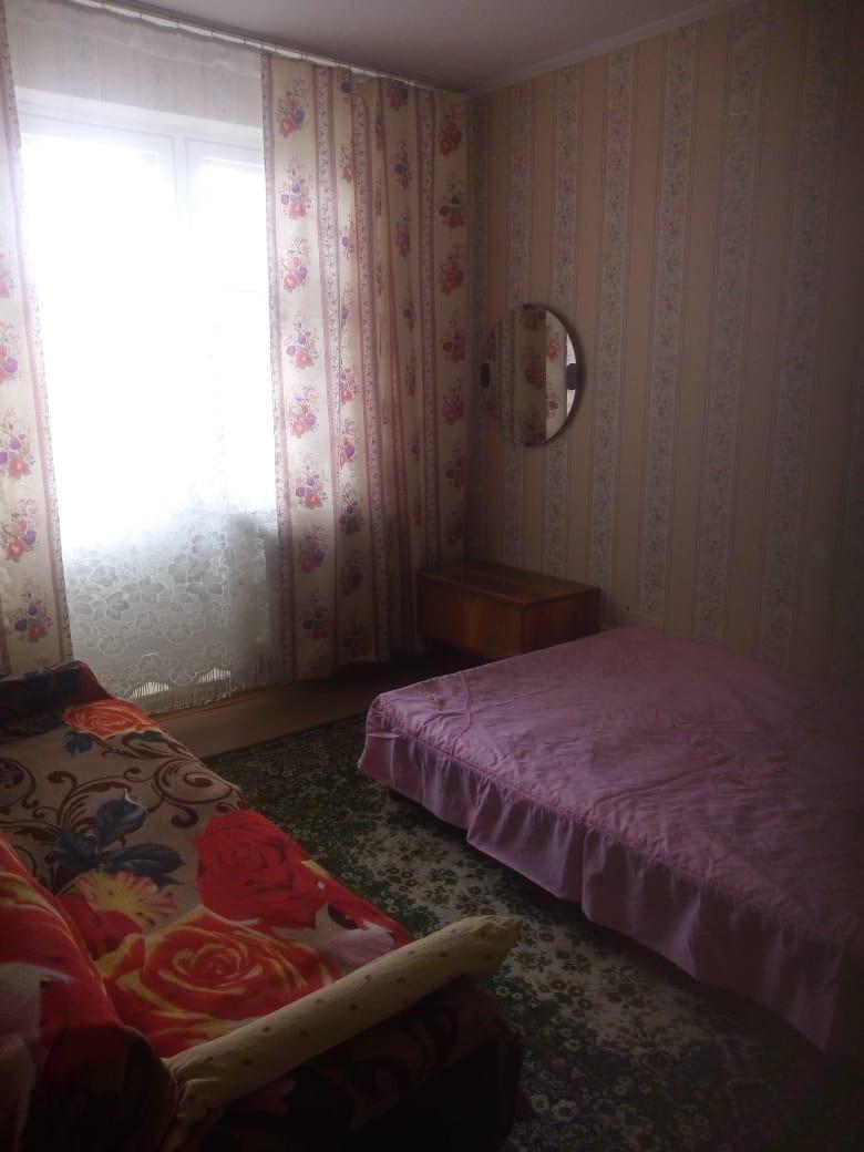2к квартира улица Ладо Кецховели, 35 | 16000 | аренда в Красноярске фото 3