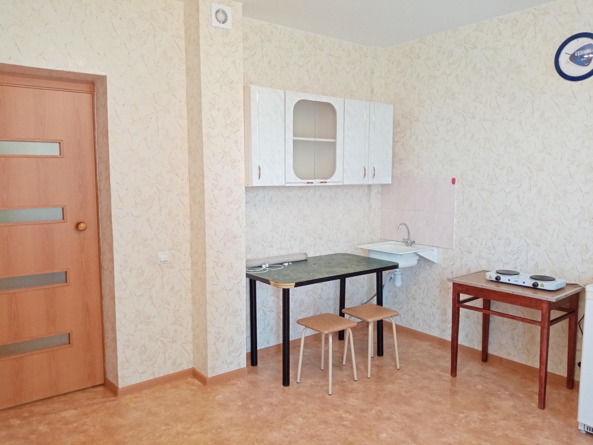 студия улица Норильская, 38   9500   аренда в Красноярске фото 12