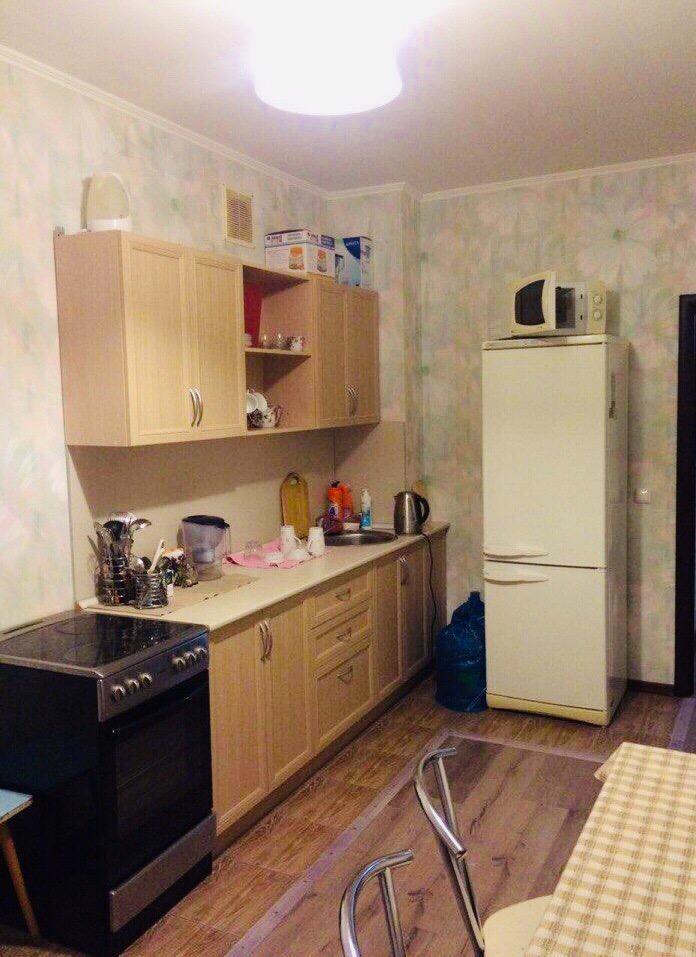 1к квартира улица Молокова, 62, Россия | 12000 | аренда в Красноярске фото 3
