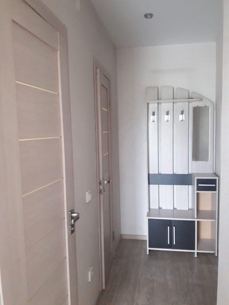 1к квартира улица Бограда, 12 | 12000 | аренда в Красноярске фото 4