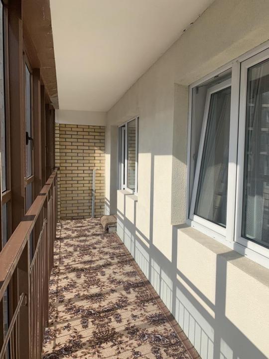 1к квартира улица Карамзина, 6 | 5000 | аренда в Красноярске фото 4