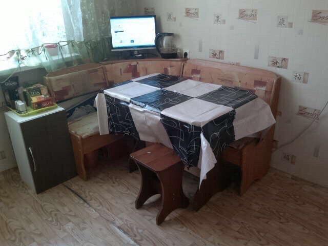 1к квартира 52, Россия | 15000 | аренда в Красноярске фото 3