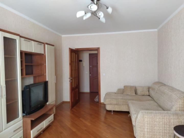 1к квартира улица 9 Мая, 75 | 15000 | аренда в Красноярске фото 0