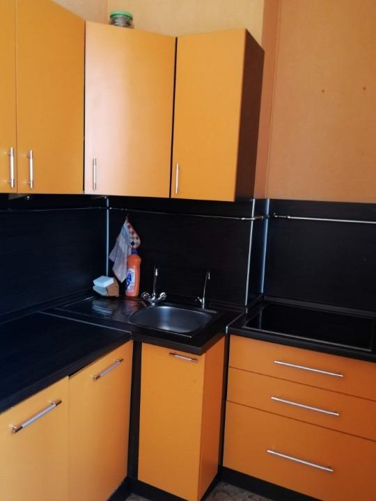 1к квартира улица Вильского, 16 | 12000 | аренда в Красноярске фото 3