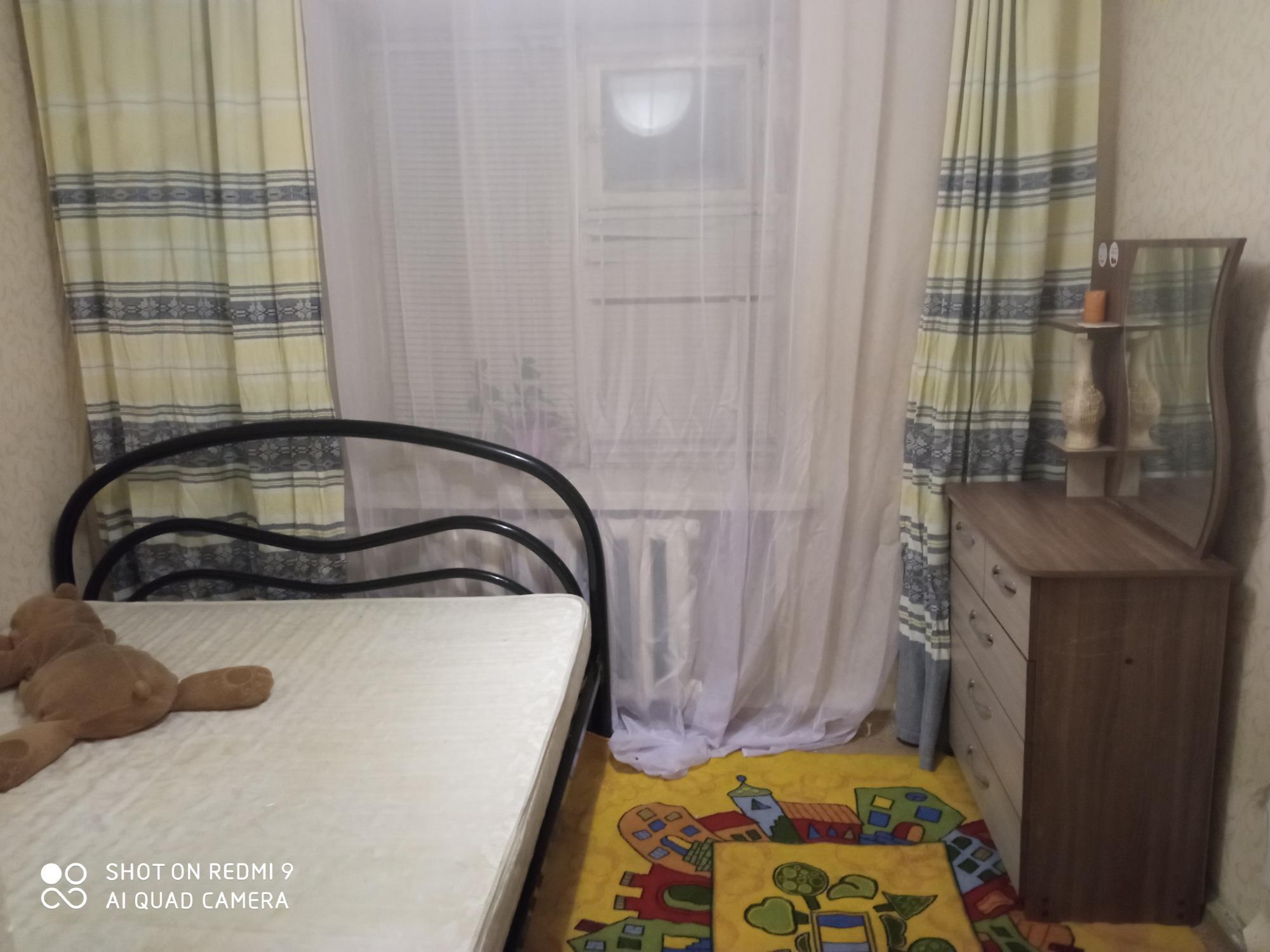 1к квартира улица Ломоносова, 70, | 7000 | аренда в Красноярске фото 0