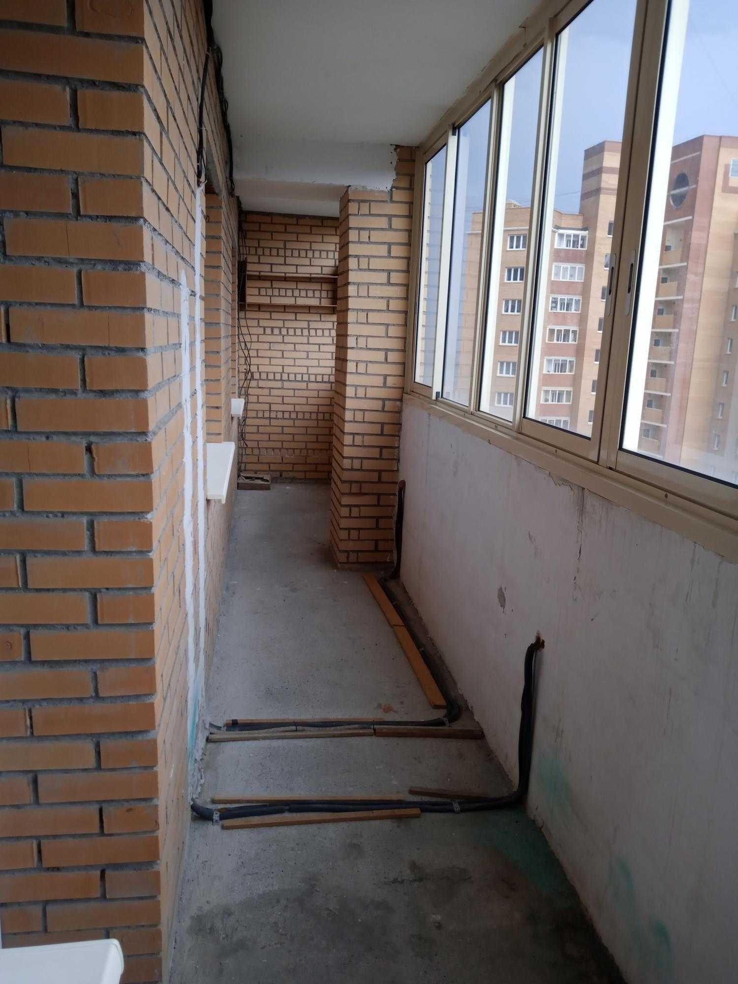 2к квартира улица Академика Киренского, 32   20000   аренда в Красноярске фото 15