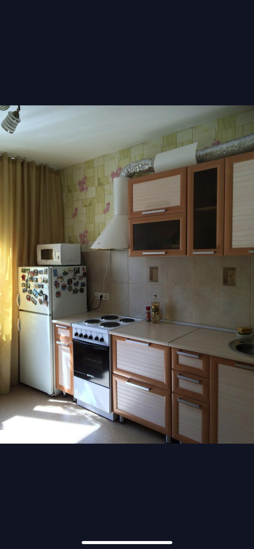 2к квартира улица Батурина, 19 | 25000 | аренда в Красноярске фото 0