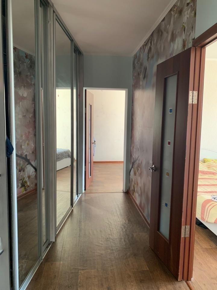 2к квартира Линейная улица, 90   20000   аренда в Красноярске фото 6