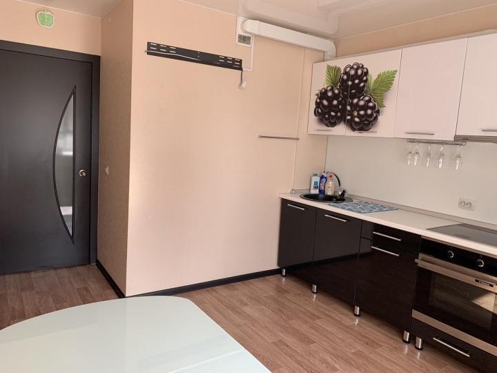 1к квартира улица Карамзина, 6 | 5000 | аренда в Красноярске фото 6