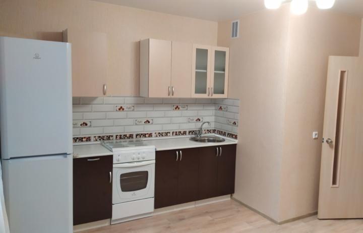 1к квартира улица Марковского, 80 | 11000 | аренда в Красноярске фото 3