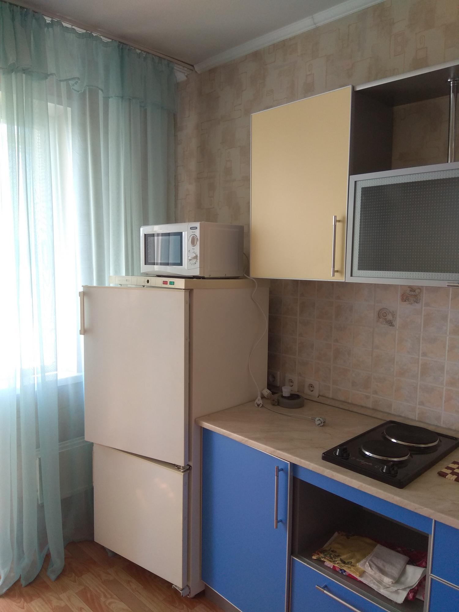 1к квартира улица Щербакова, 23А | 15000 | аренда в Красноярске фото 3