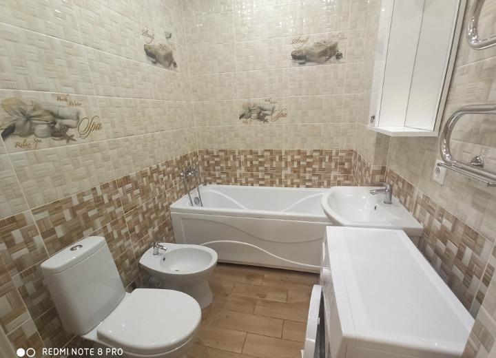 1к квартира улица Водопьянова, 12 | 12000 | аренда в Красноярске фото 1