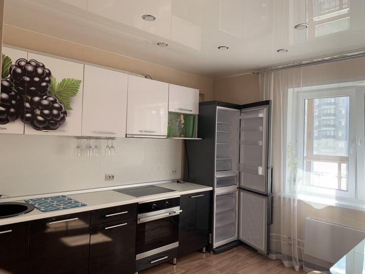 1к квартира улица Карамзина, 6 | 5000 | аренда в Красноярске фото 5