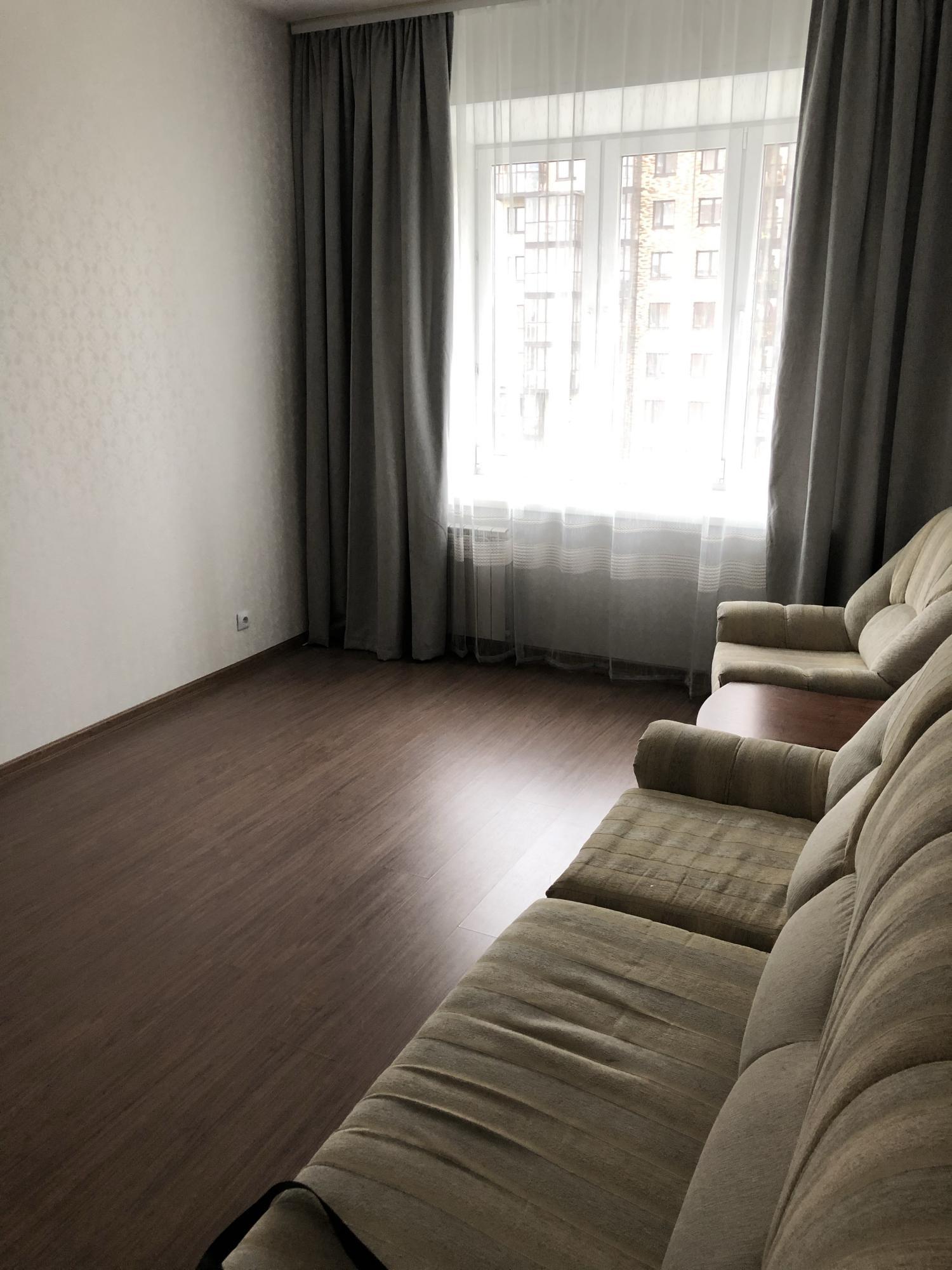 1к квартира Линейная улица, 122, Россия | 20000 | аренда в Красноярске фото 2