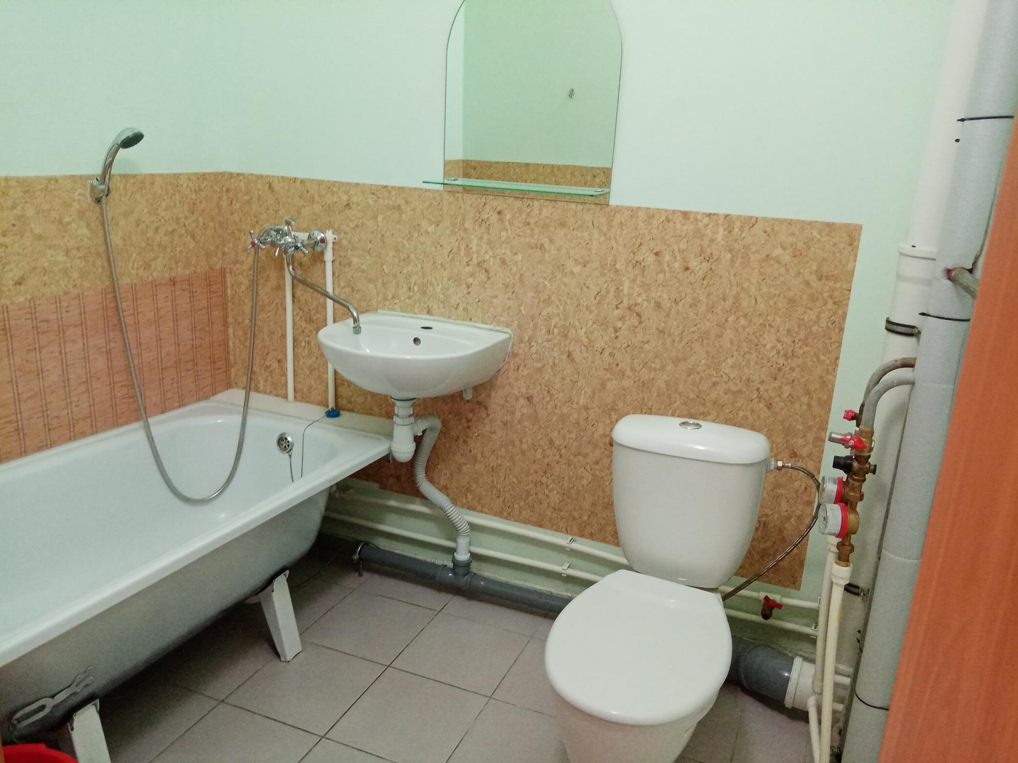 студия улица Норильская, 38   9500   аренда в Красноярске фото 13
