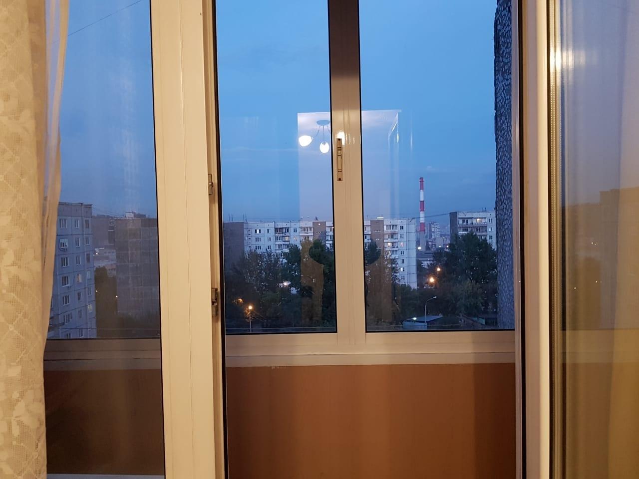 1к квартира улица Менжинского   13000   аренда в Красноярске фото 3