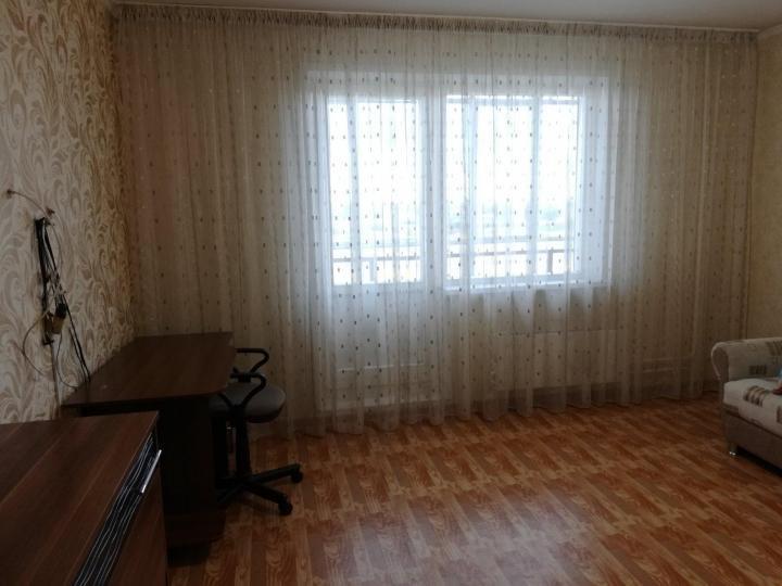 1к квартира Ястынская улица, 17А | 16000 | аренда в Красноярске фото 4