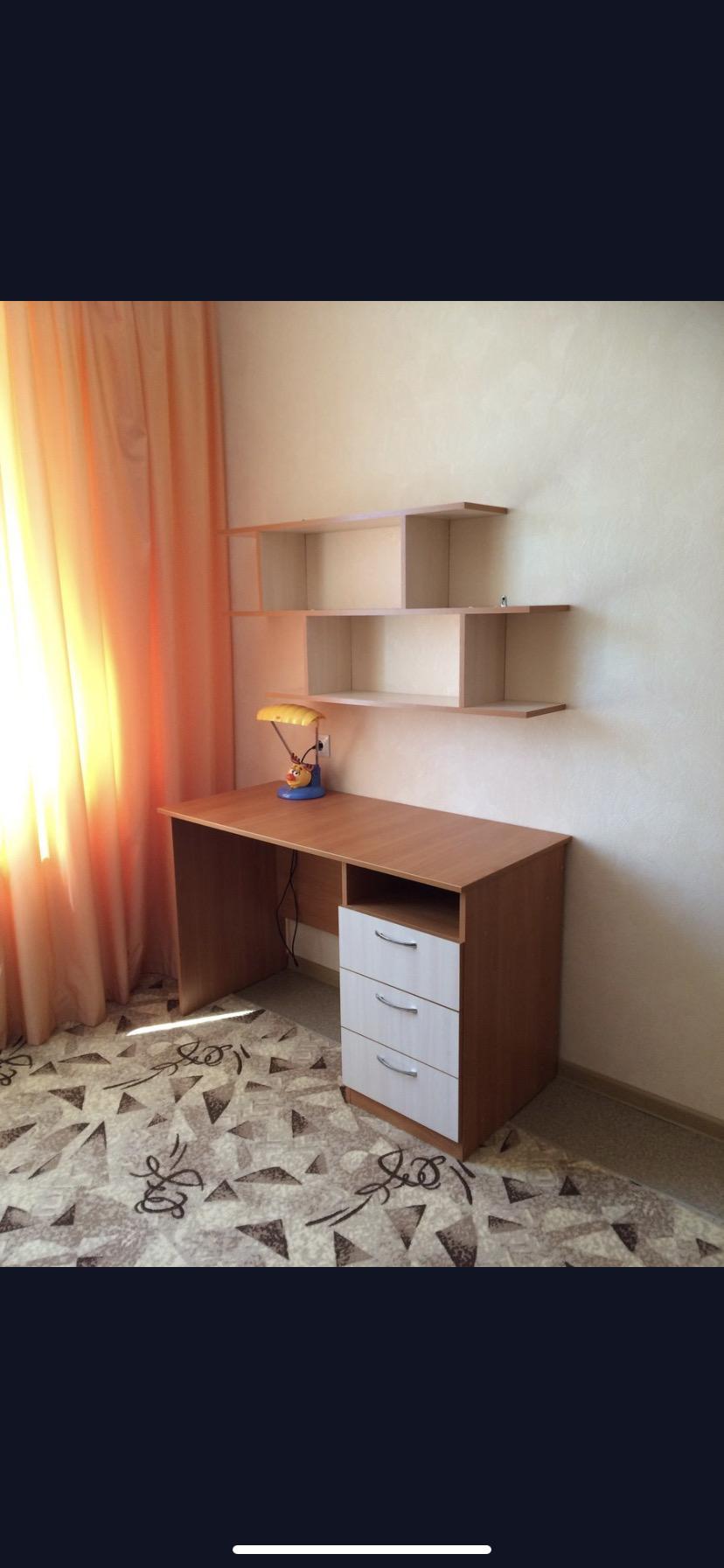 2к квартира улица Батурина, 19 | 25000 | аренда в Красноярске фото 14
