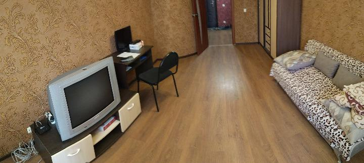 1к квартира улица Алексеева, 27 | 17500 | аренда в Красноярске фото 9