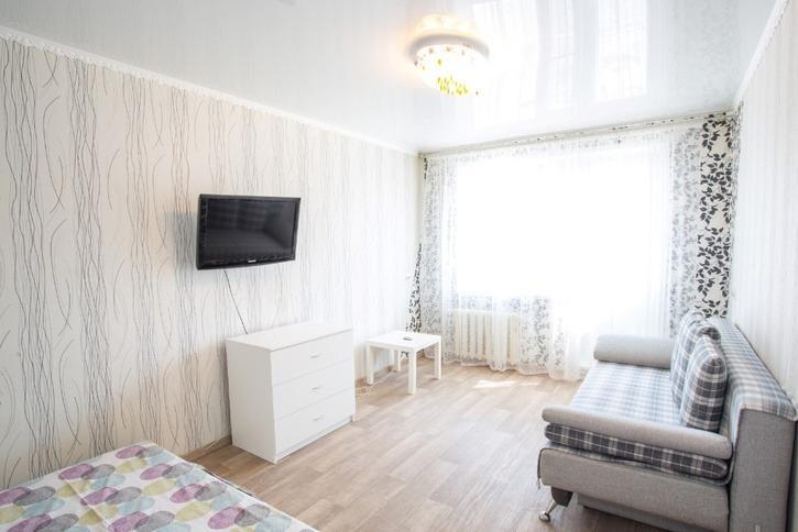 1к квартира Волгоградская улица, 13А | 9000 | аренда в Красноярске фото 0