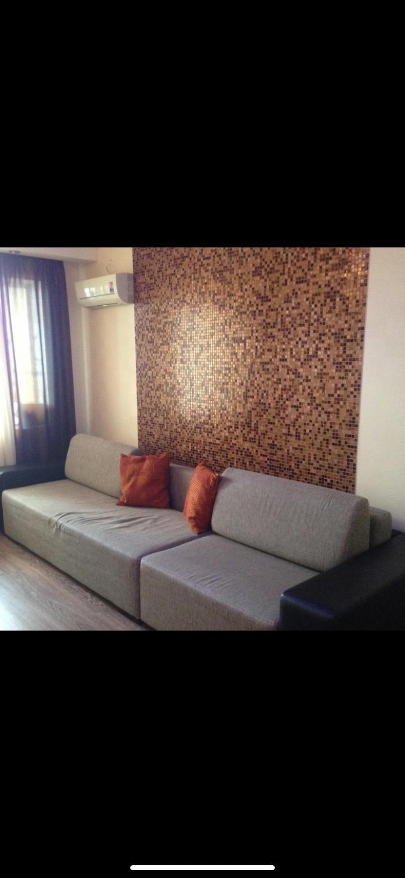 1к квартира улица Белинского, 1 | 12000 | аренда в Красноярске фото 3