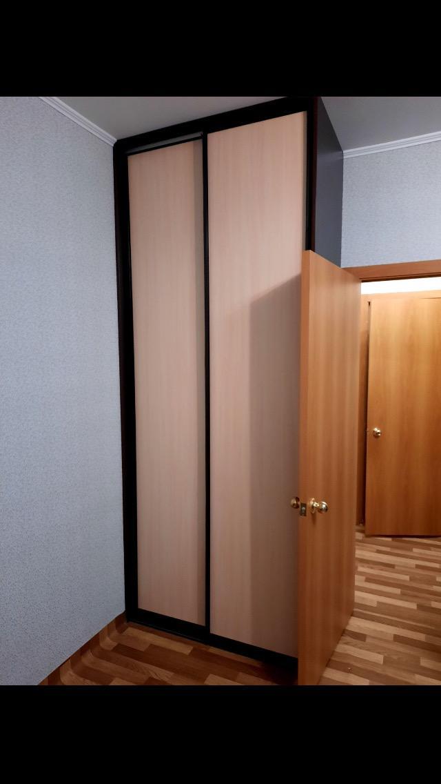 1к квартира 19A Ярыгинский проезд   14000   аренда в Красноярске фото 3