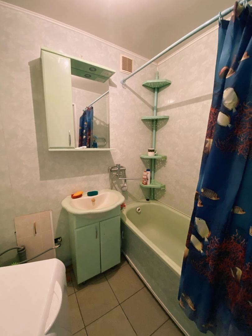 1к квартира улица Краснодарская, 16 | 11000 | аренда в Красноярске фото 2