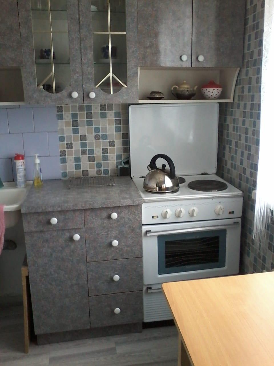 1к квартира улица Менжинского, 10 | 13000 | аренда в Красноярске фото 2