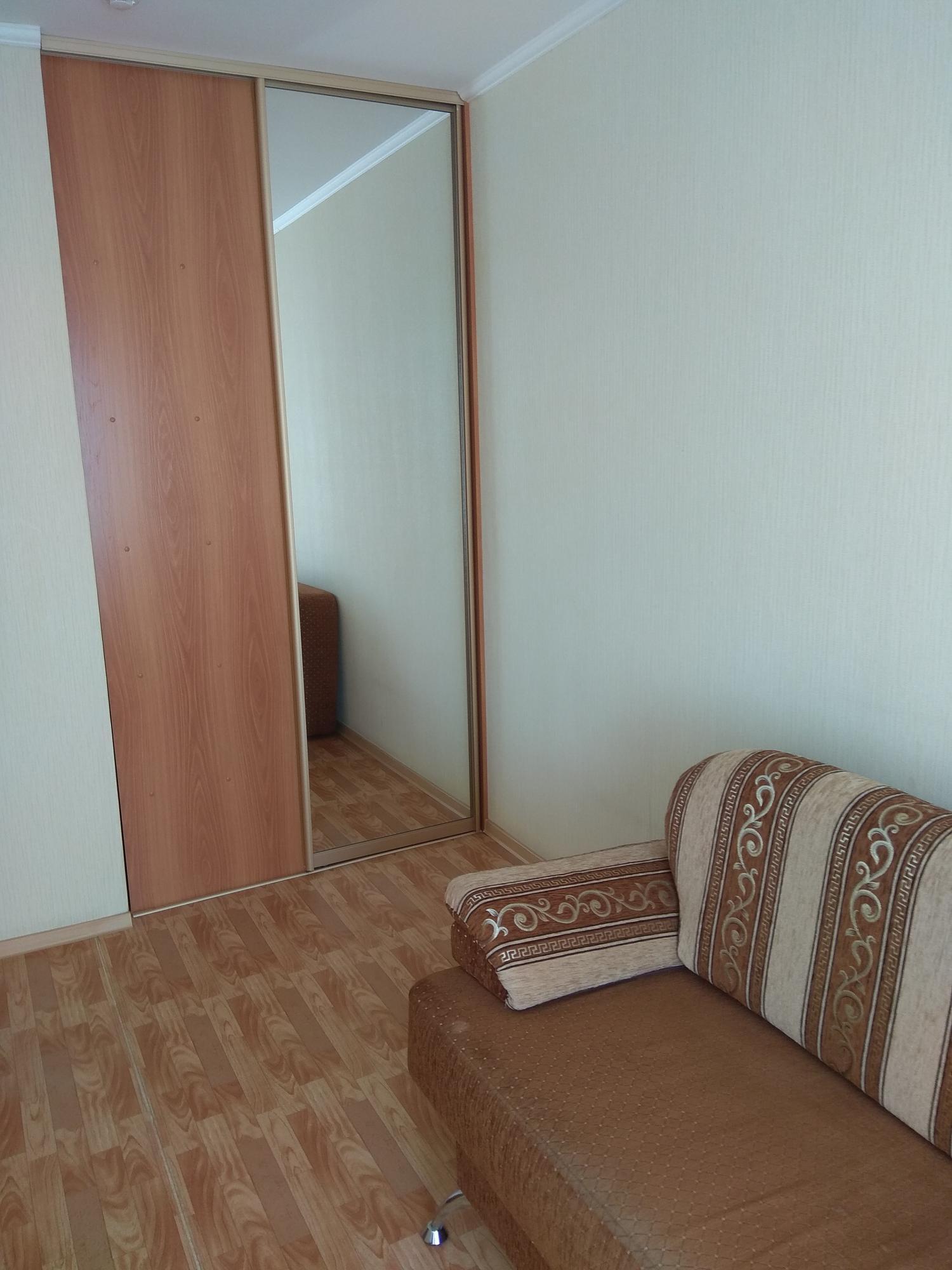 1к квартира улица Щербакова, 23А | 15000 | аренда в Красноярске фото 1
