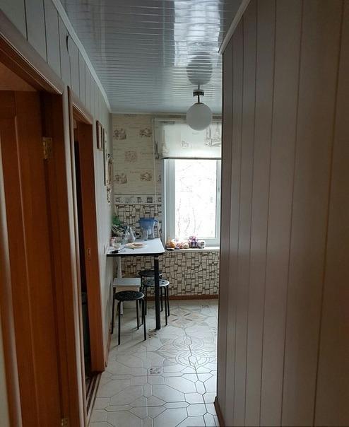 1к квартира улица Мате Залки, 7 | 10000 | аренда в Красноярске фото 2