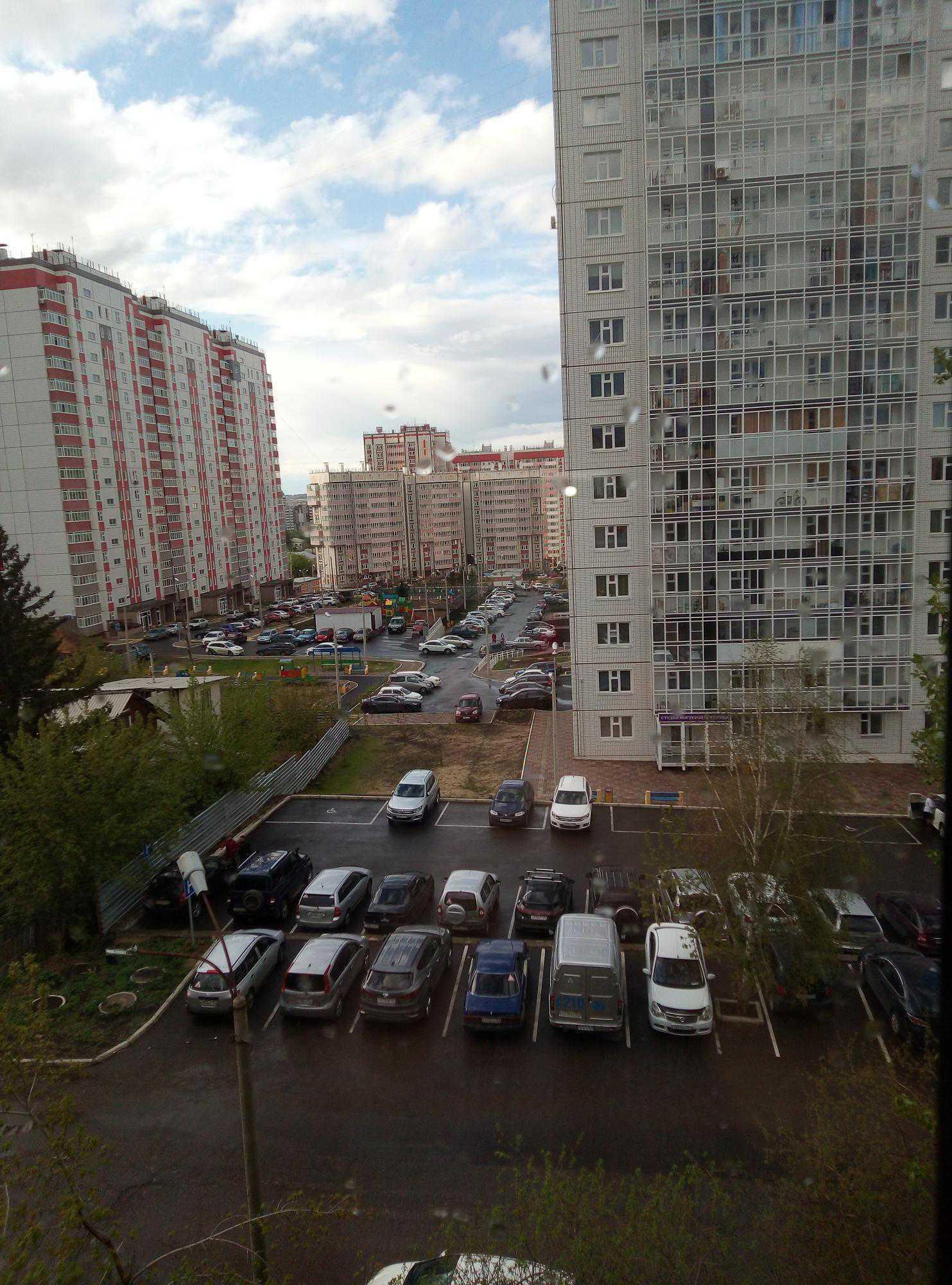 2к квартира улица Пастеровская, 70   17000   аренда в Красноярске фото 8