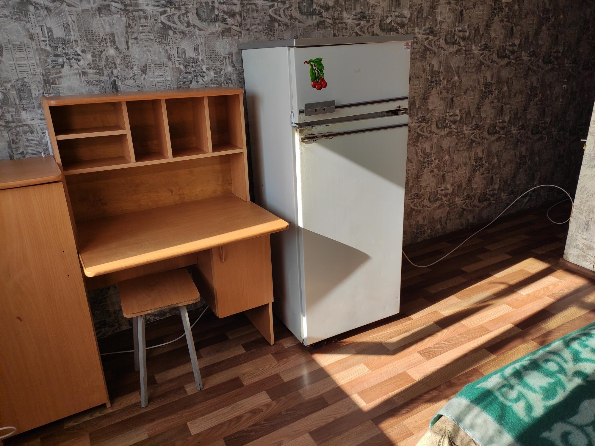 1к квартира улица Устиновича, 24 | 8500 | аренда в Красноярске фото 1