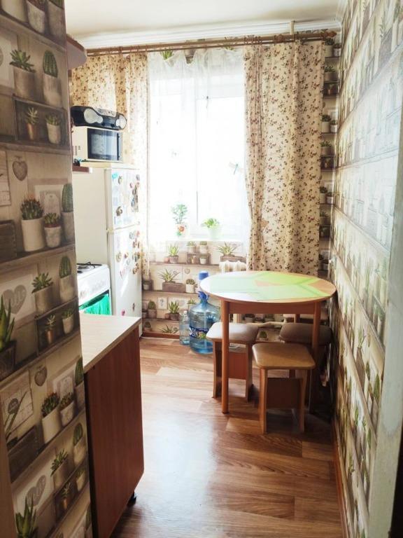 1к квартира улица Чайковского, 14 | 13000 | аренда в Красноярске фото 4
