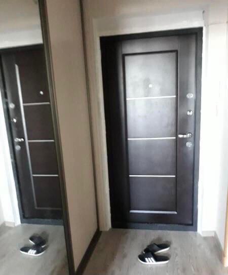 1к квартира 9 улица Дмитрия Мартынова | 15000 | аренда в Красноярске фото 4