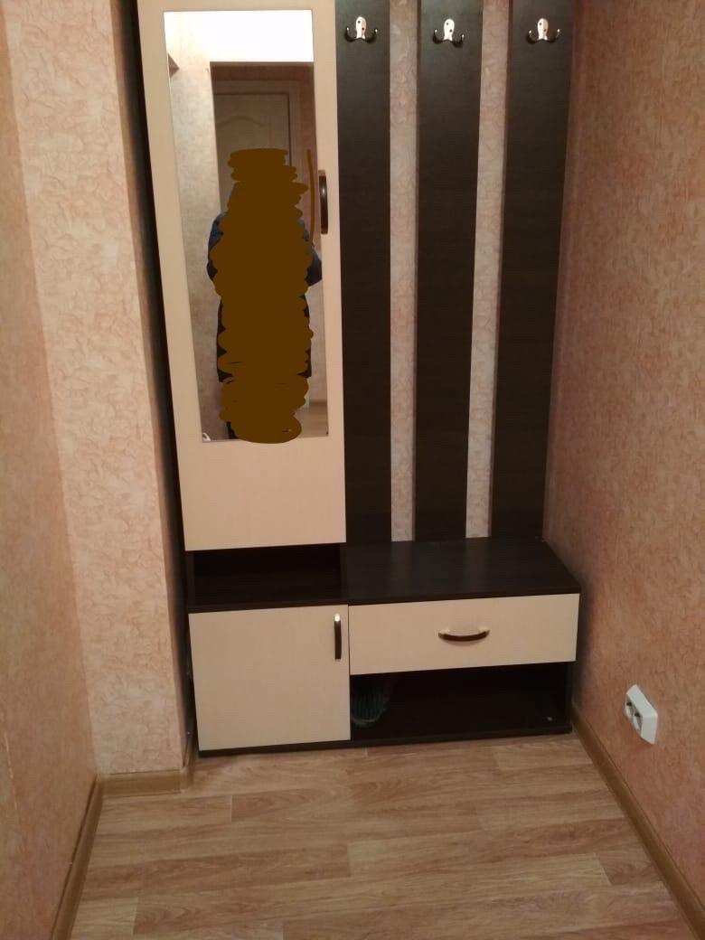 1к квартира улица Шахтёров, 38, Россия | 16000 | аренда в Красноярске фото 5
