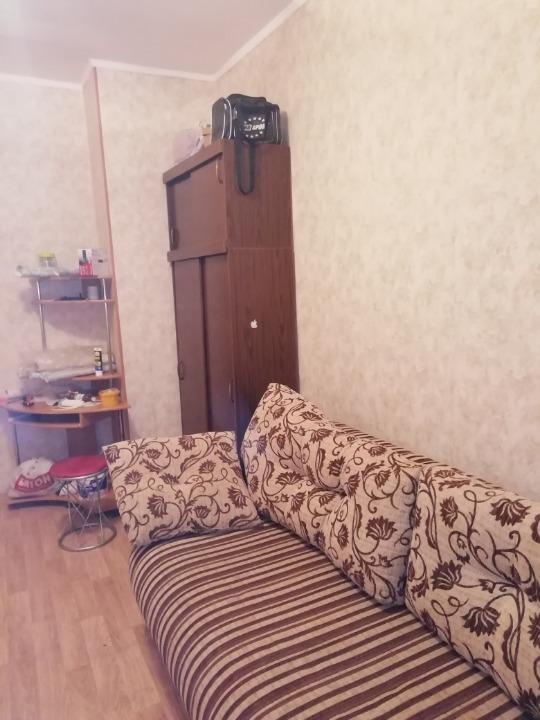 1к квартира улица Вильского, 16 | 13000 | аренда в Красноярске фото 1