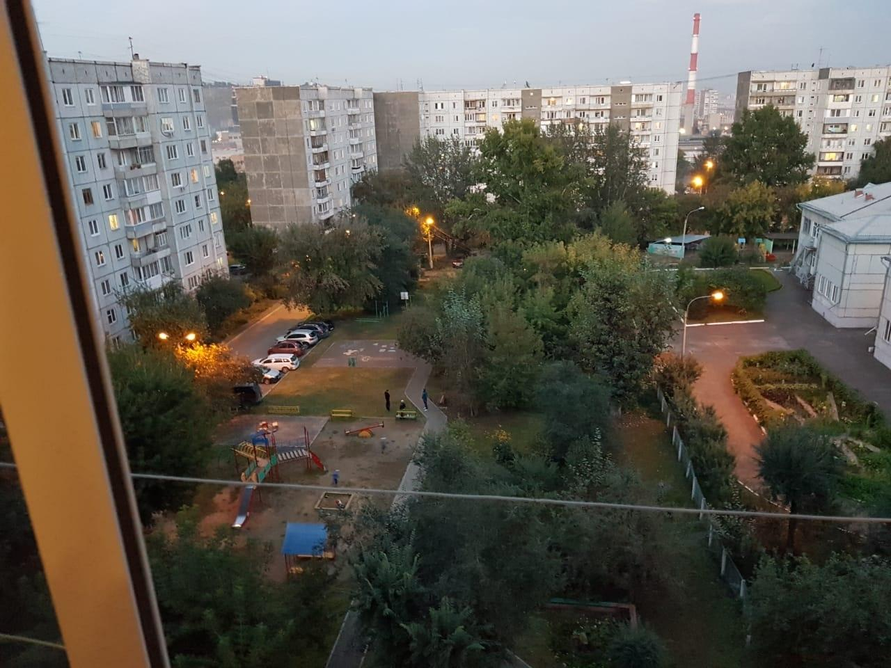 1к квартира улица Менжинского   13000   аренда в Красноярске фото 2