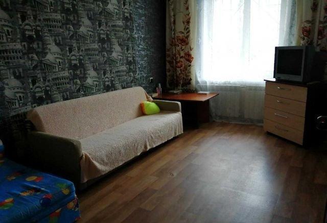 1к квартира улица 9 Мая, 60А | 13000 | аренда в Красноярске фото 1