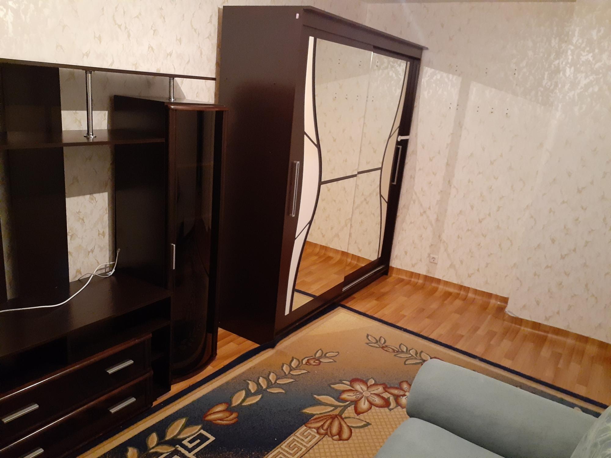 2к квартира Соколовская улица, 76А | 17000 | аренда в Красноярске фото 3