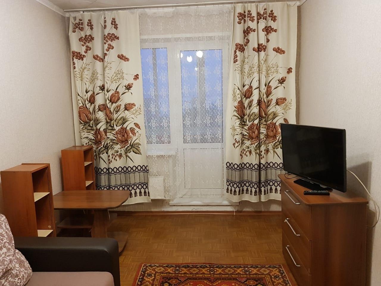 1к квартира улица Менжинского   13000   аренда в Красноярске фото 1