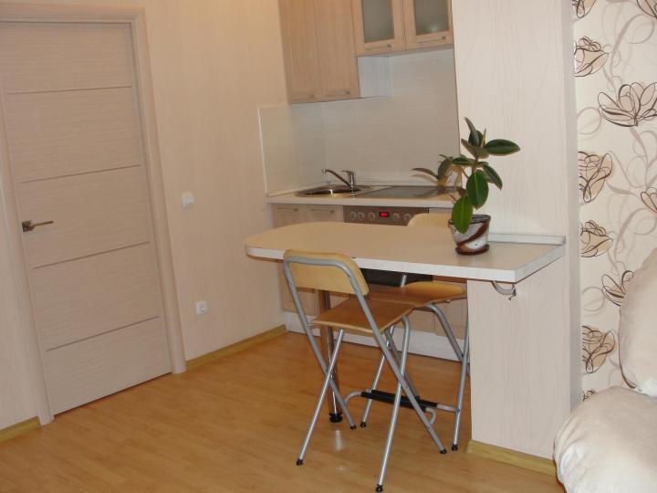 1к квартира улица Академика Киренского, 2И | 13500 | аренда в Красноярске фото 1