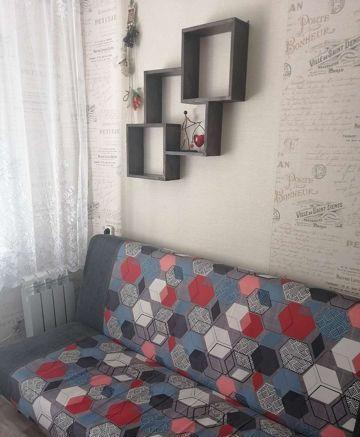 1к квартира Свободный проспект, 49 | 18000 | аренда в Красноярске фото 5