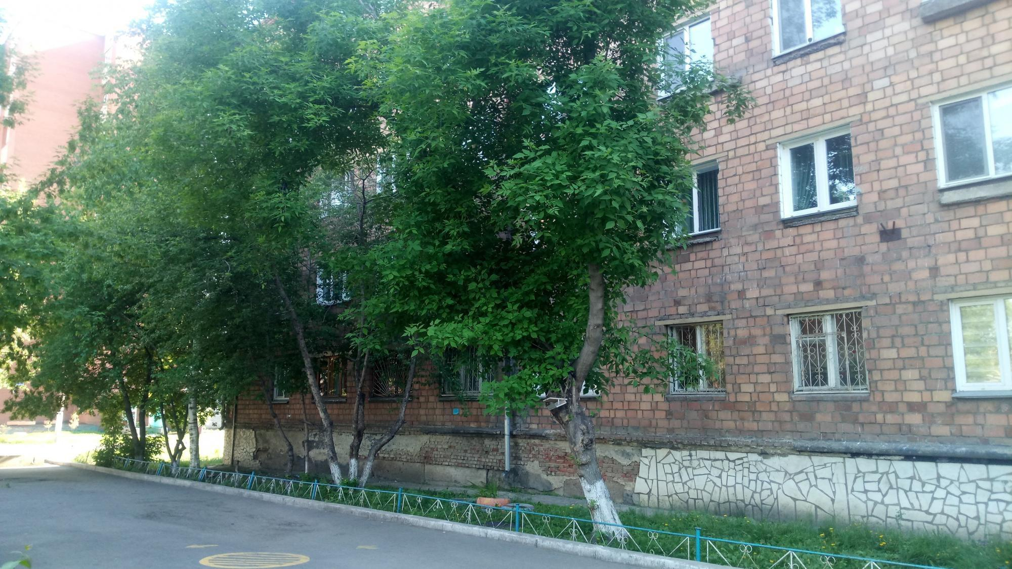 1к квартира улица Ломоносова, 70, | 7000 | аренда в Красноярске фото 5